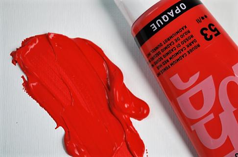 Peindre à l'acrylique , savoir choisir son matériel